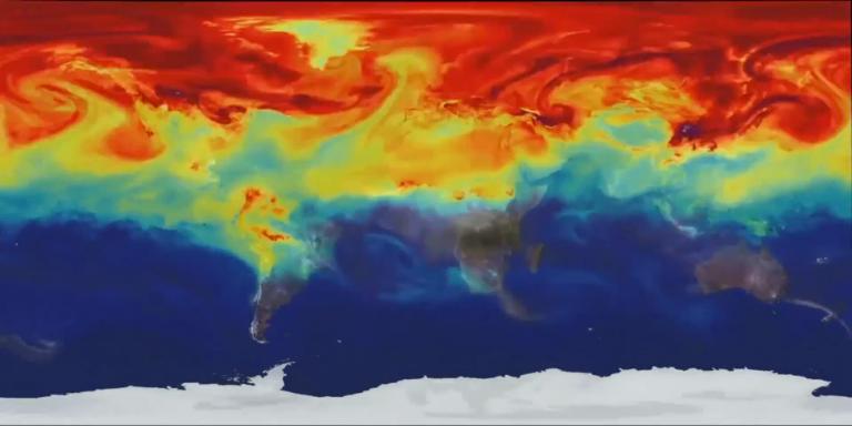 Carbon Visualisation